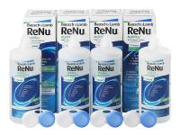 Разтвор ReNu MultiPlus 4 x 360 ml