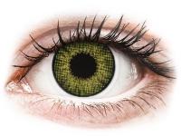 снимка - Зелено гемстън (Gemstone Green) - Air Optix Colors