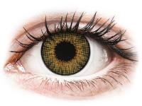 снимка - Истински лешник (Pure Hazel) - Air Optix Colors