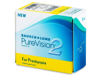 снимка - Purevision 2 for Presbyopia