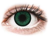 снимка - SofLens Natural Colors Amazon - с диоптър