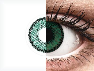 SofLens Natural Colors Amazon - с диоптър (2 лещи)