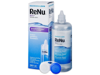 Разтвор Sensitive Eyes ReNu MPS 360 ml