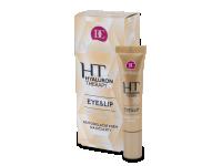 снимка - Dermacol Hyaluron therapy крем против бръчки за очи и устни 15 ml.
