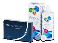 снимка - TopVue Premium (6 лещи)