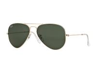 снимка - Слънчеви очила Ray-Ban Original Aviator RB3025 - L0205