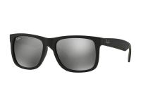 снимка - Слънчеви очила Ray-Ban Justin RB4165 - 622/6G