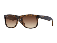 снимка - Слънчеви очила Ray-Ban Justin RB4165 - 710/13