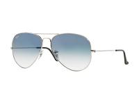снимка - Слънчеви очила Ray-Ban Original Aviator RB3025 - 003/3F