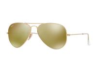 снимка - Слънчеви очила Ray-Ban Original Aviator RB3025 - 112/93