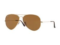 снимка - Слънчеви очила Ray-Ban Original Aviator RB3025 - 001/33