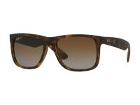 снимка - Слънчеви очила Ray-Ban Justin RB4165 - 865/T5 POL