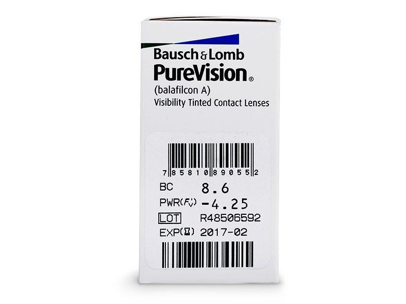 PureVision (6лещи)