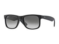снимка - Слънчеви очила Ray-Ban Justin RB4165 - 601/8G