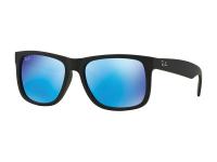 снимка - Слънчеви очила Ray-Ban Justin RB4165 - 622/55