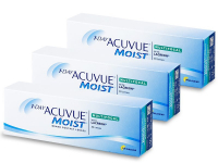 снимка - 1 Day Acuvue Moist Multifocal