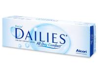 снимка - Focus Dailies All Day Comfort