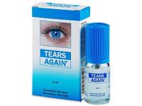 снимка - Спрей за очи Tears Again 10 ml
