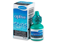 снимка - Капки за очи OPTIVE 10 ml
