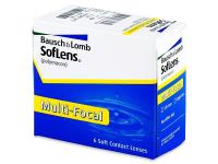 снимка - SofLens Multi-Focal