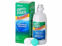 снимка - Разтвор OPTI-FREE RepleniSH 300 ml