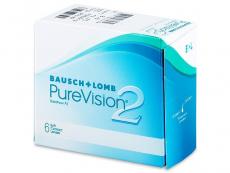 PureVision 2 (6лещи)